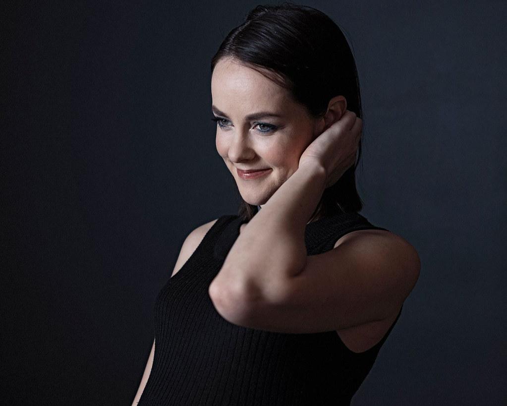 Джена Мэлоун — Фотосессия для «Lovesong» на «Sundance» 2016 – 22