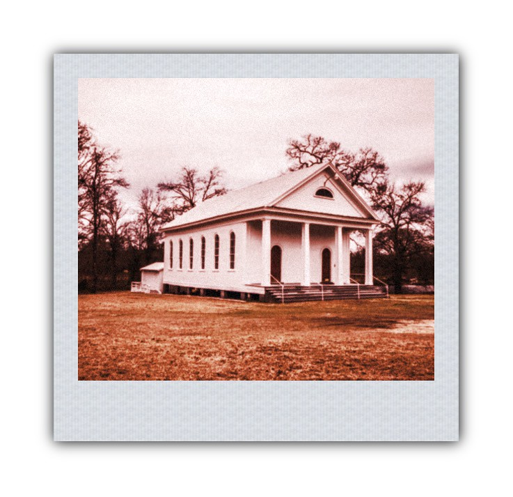 Spann Methodist Church Instant Spectra
