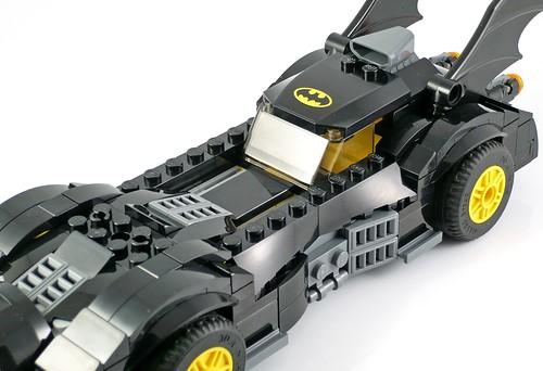 LEGO DC Superheroes 76035 Jokerland 16
