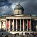 The National Gallery, London by Ken Came