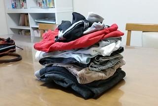 洗濯物 by photoAC