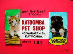 Katoomba Pet Shop