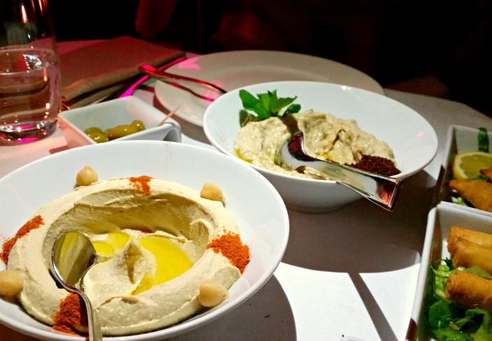 Le Baroush Restaurant Geneva (07)