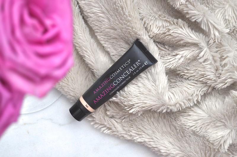 Amazing Cosmetics concealer 2