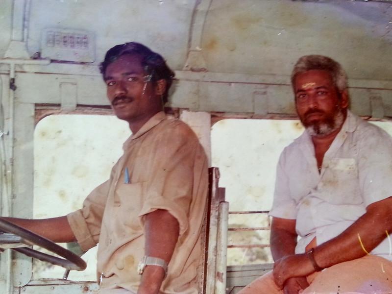 Kalaiselvan & Gokulraj
