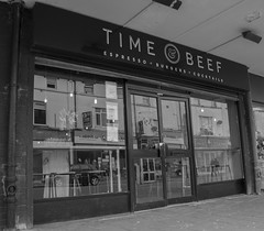 Time and Beef, Canton, Cardiff