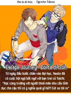 Escape-Journey