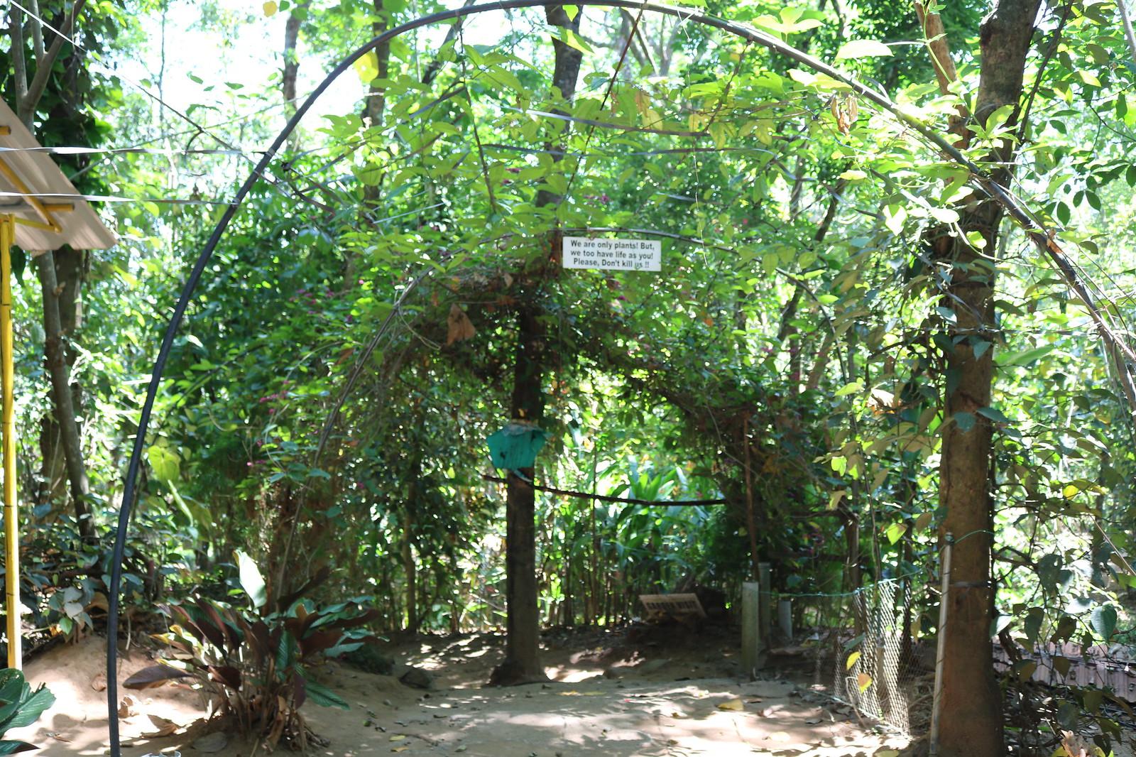 Spice Garden en-route Munnar