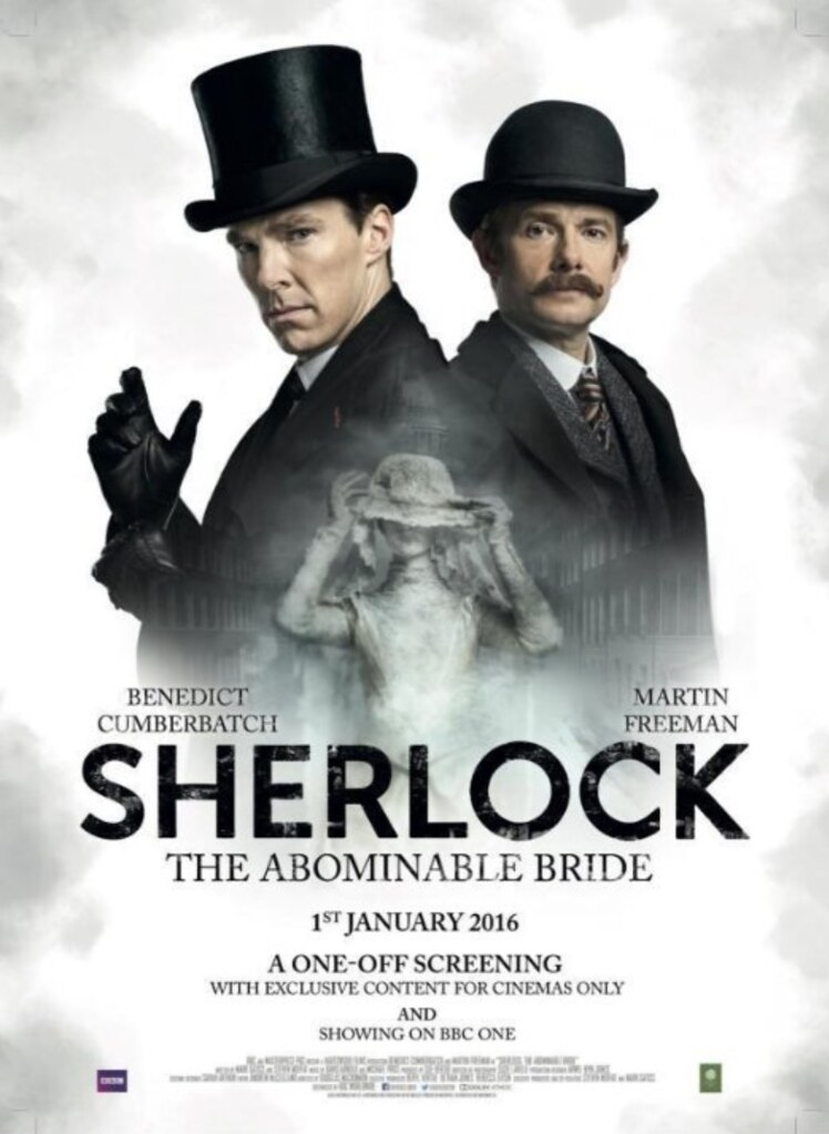 Sherlock_ The Abominable Bride