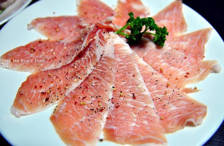 台中燒肉肉肉燒肉16