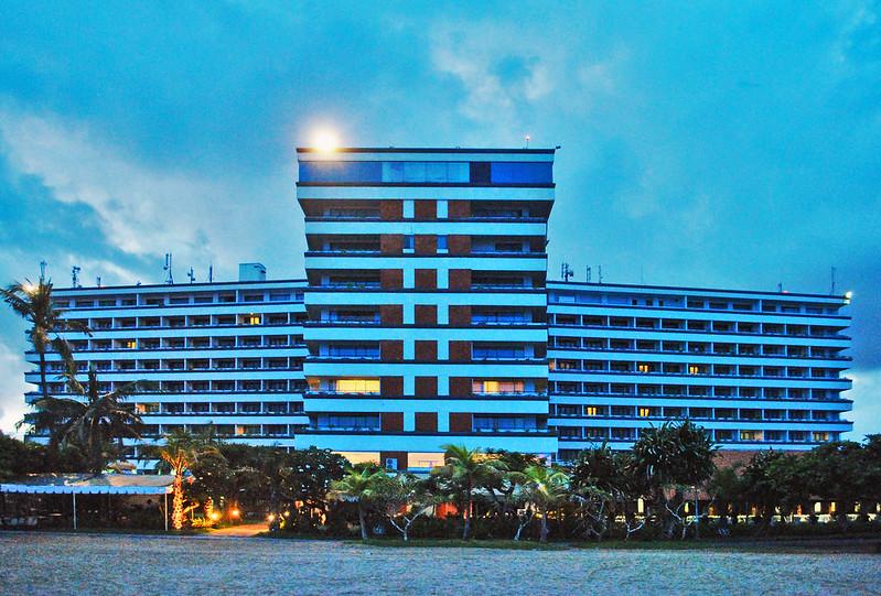 Hotel Grand Bali Beach