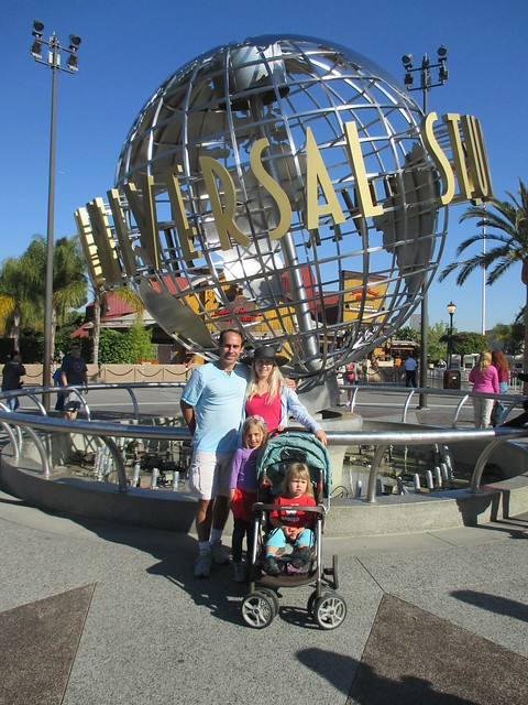 20160401 - Hollywood007, Canon POWERSHOT ELPH 140 IS