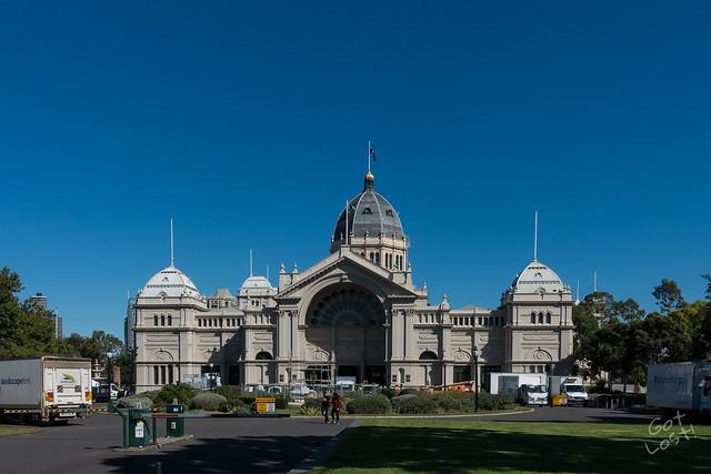 Melbourne, Victoria - 2016