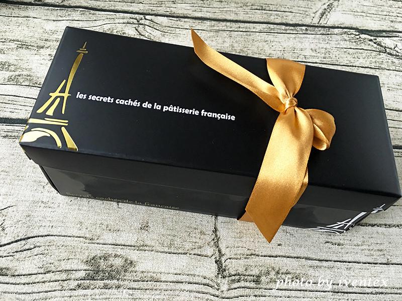 04刀口力彌月蛋糕法國的祕密甜點諾曼地牛奶蛋糕