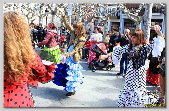 4 I Feria de Abril en Briviesca 2016