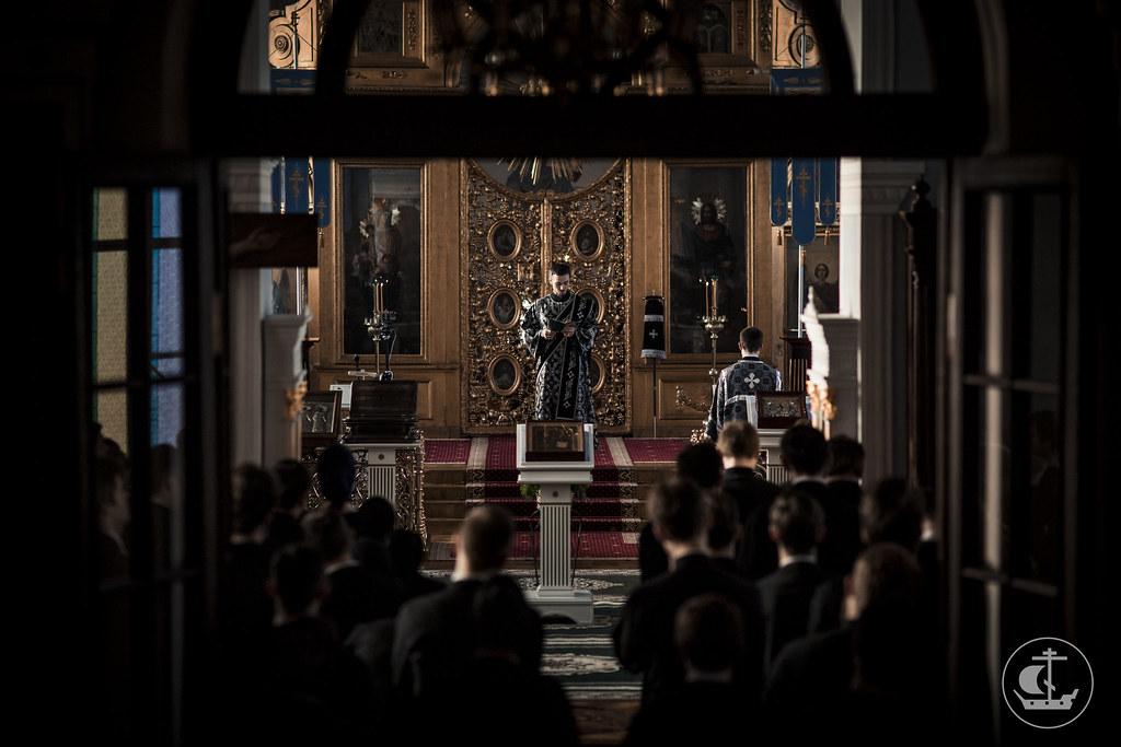 13 апреля 2016, Мариино стояние / 13 April 2016, St. Mary's Standing