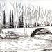 Canal du Midi by Carnets de BRU