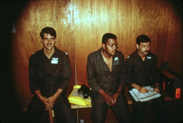 Vietnam War 1972 - Taklei's Young Tigers 1970-1973