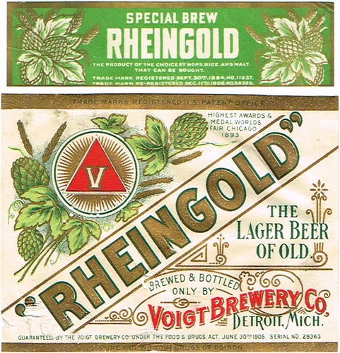 Rheingold-Beer-Labels-Voigt-Brewery-Co--Aka-of-Voigt-Prost-Brewing