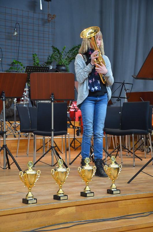 Alva i solisttävlingen