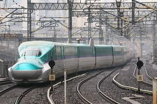 H5系新幹線
