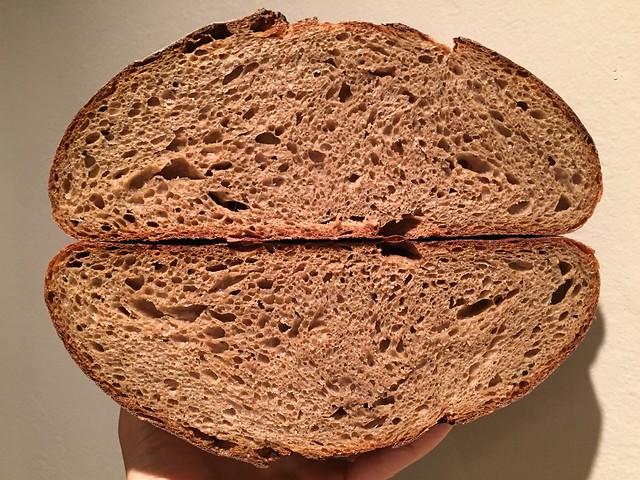Coffee Loaf