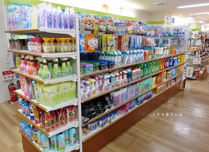 23 日本必逛 百元商店 Seira