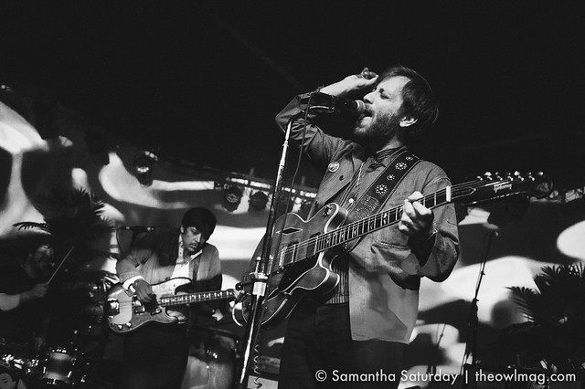 The Arcs @ The Glasshouse, Pomona- 22 April 2016 14