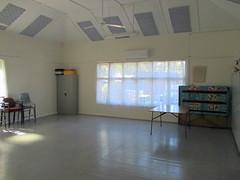 BUC Hewett Room
