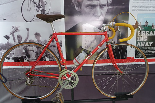 "The ""Breaking Away"" Masi"