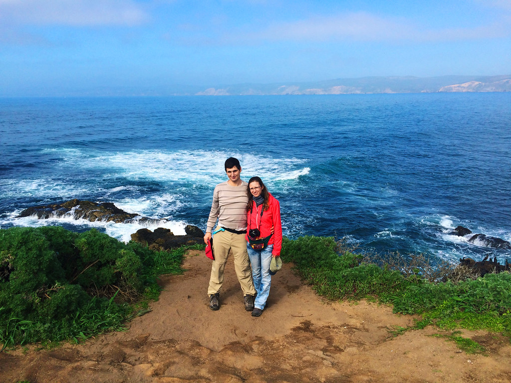 How not to quit your job and travel: Point Reyes National Seashore, CA, USA