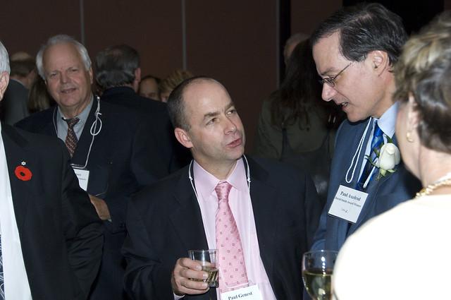 2007 David Smith Award
