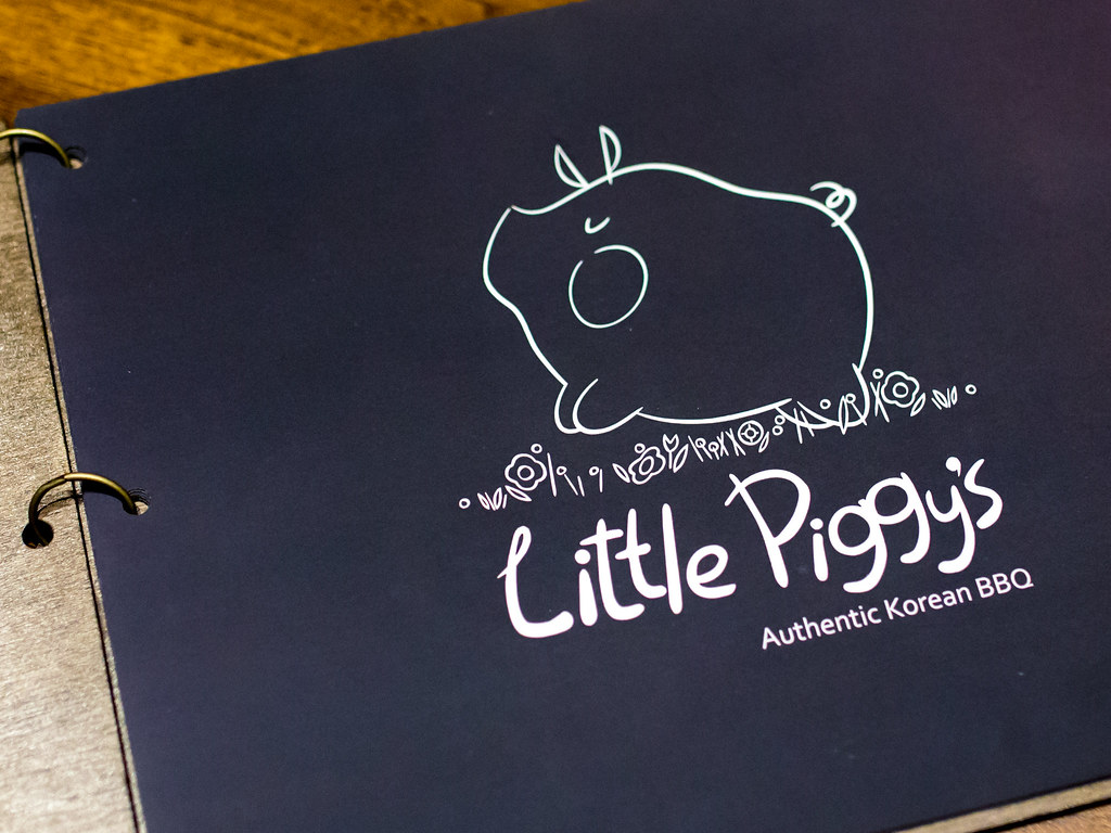 Little Piggy's