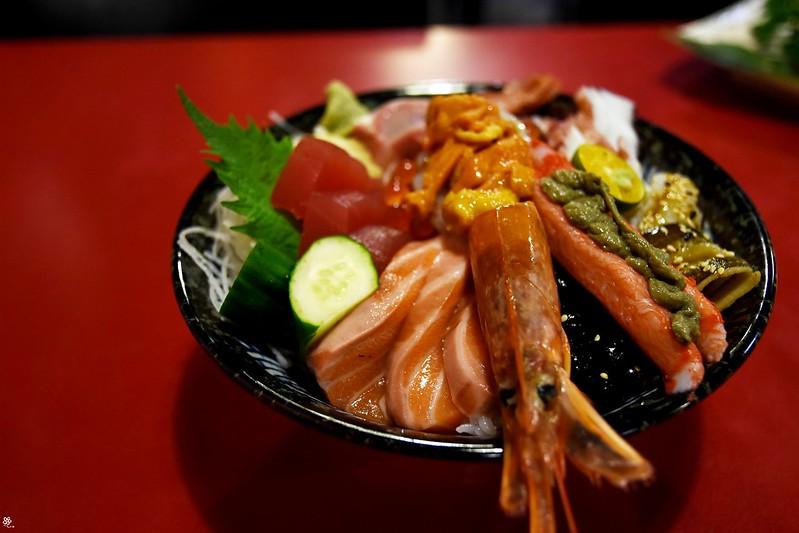 八八食堂菜單板橋海鮮日式料理拉麵生魚片推薦 (15)