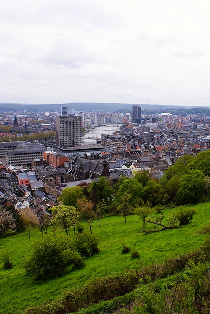 Liège 2016