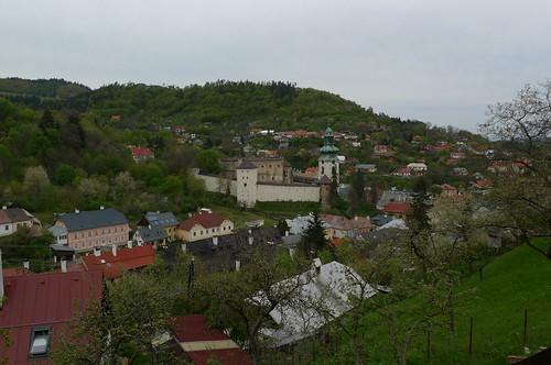 Banska Stiavnice, Slovakia