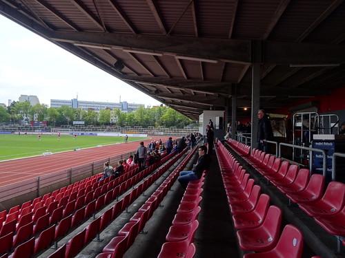 1. FC Köln 3:2 Turbine Potsdam