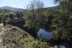 Ponte de Vilar de Viando em Mondim de Basto