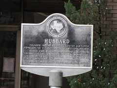 Photo of Black plaque number 15498