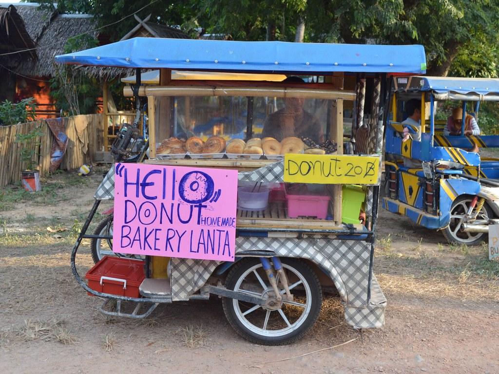 Hello! Donut?