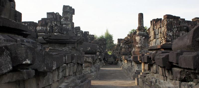 Prambanan, Yogyakarta - Candi Sewu