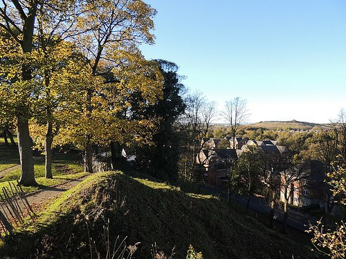 Pontefract Castle19