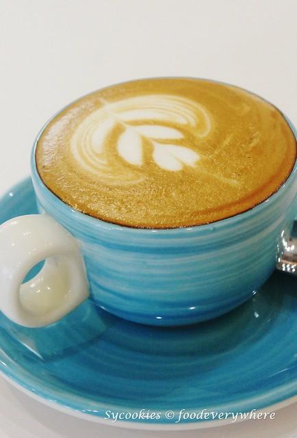 11.Square Q Café @ Solaris Mont Kiara