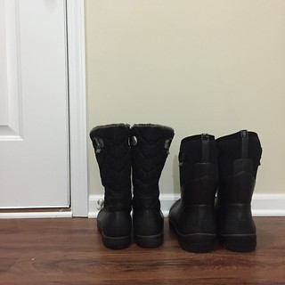bogs juno tall boot/classic boot
