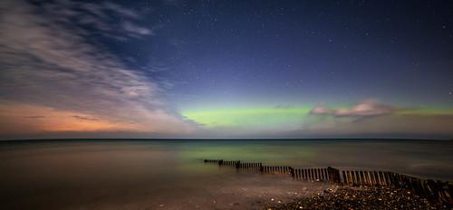 Glen Moaar Northern Lights