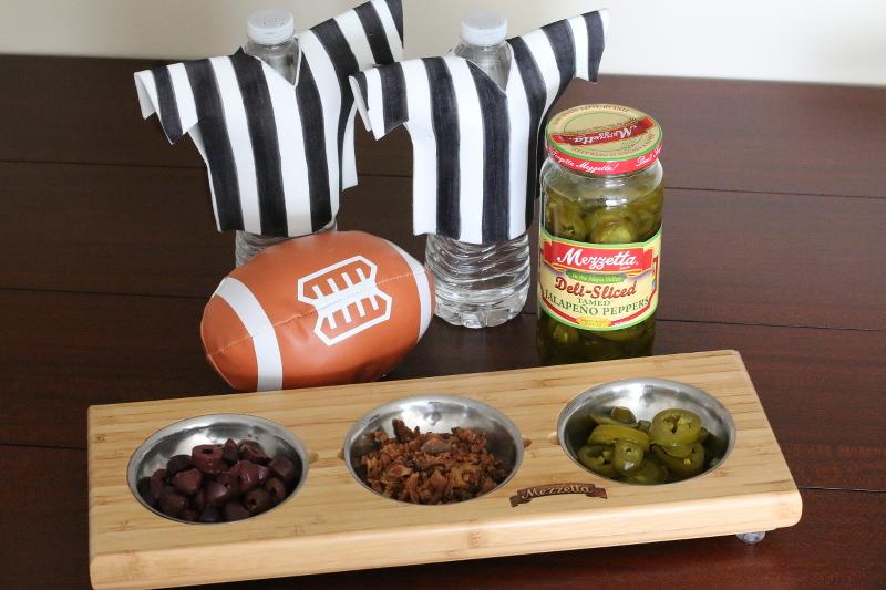 Mezzetta Jalapeno Peppers, Nacho Cups, Ingredients