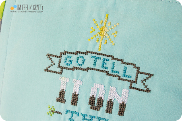 ChristmasCrossStitch-Star-ImFeelinCrafty