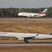 B757/A380 by CaptRH