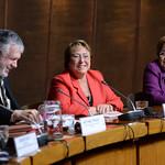 53 Reunión de la Mesa Directiva de la Conferencia Regional sobre la Mujer de América Latina y el Caribe