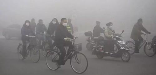 ВООЗ стурбована якістю повітря у великих містах